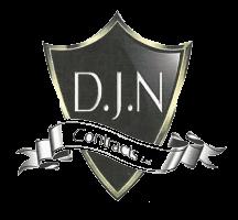 DJN Contracts logo